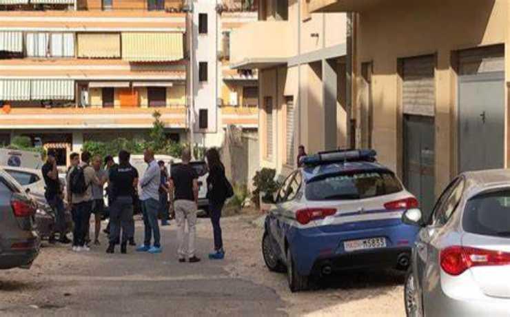 Accoltellamento Cagliari