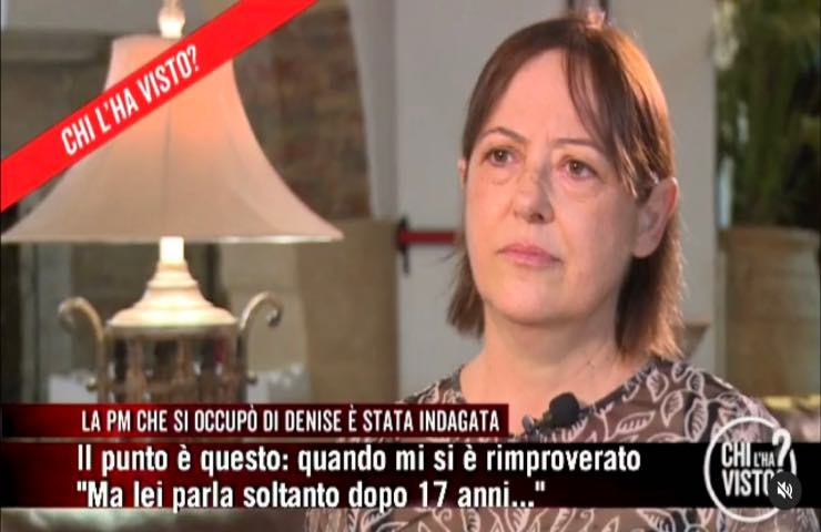 Denise Pipitone clamoroso colpo di scena