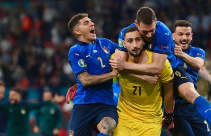 Euro 2020 Donnarumma (Instagram)