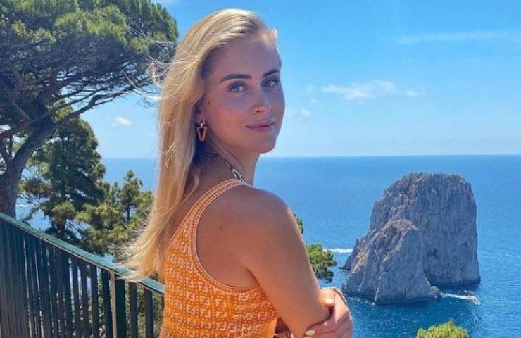 Valentina Ferragni (Instagram)