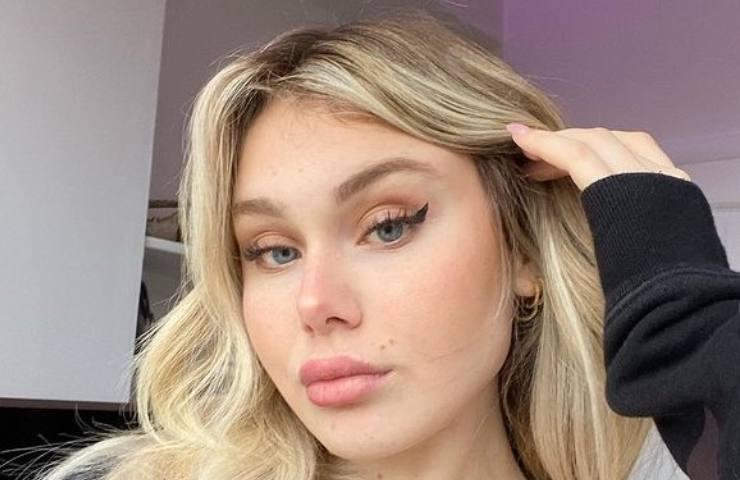 Jasmine Carrisi (Instagram)