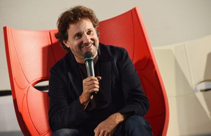 Leonardo Pieraccioni sogno fan video