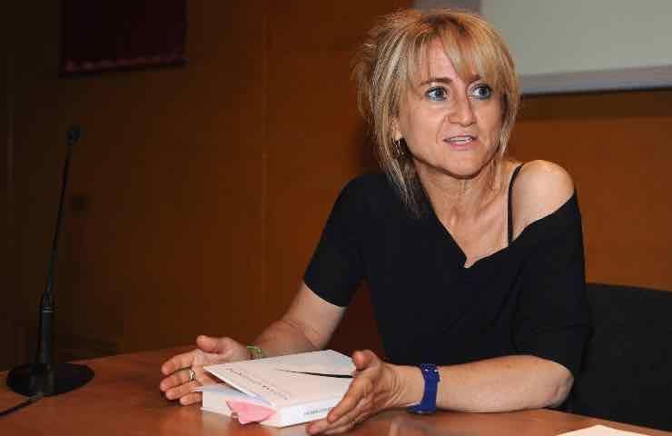 Luciana Littizzetto ospedale fan ansia sue condizioni