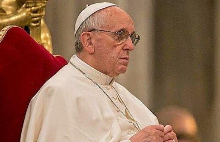 Papa Francesco ricoverato in ospedale: l'aggiornamento sulle sue condizioni