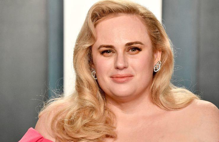 riconoscete foto attrice record chili persi