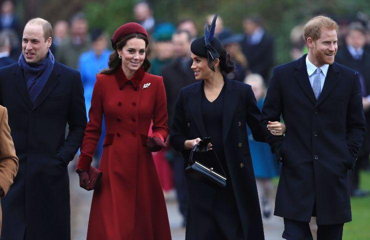 Royal, William e Harry ormai ai ferri corti, altra lite tra i due: cosa è successo
