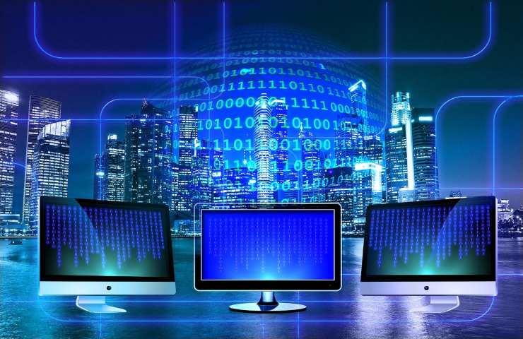 Accesso web diritti fondamentali