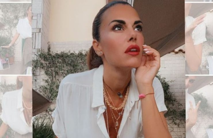 Bianca Guaccero (Instagram)