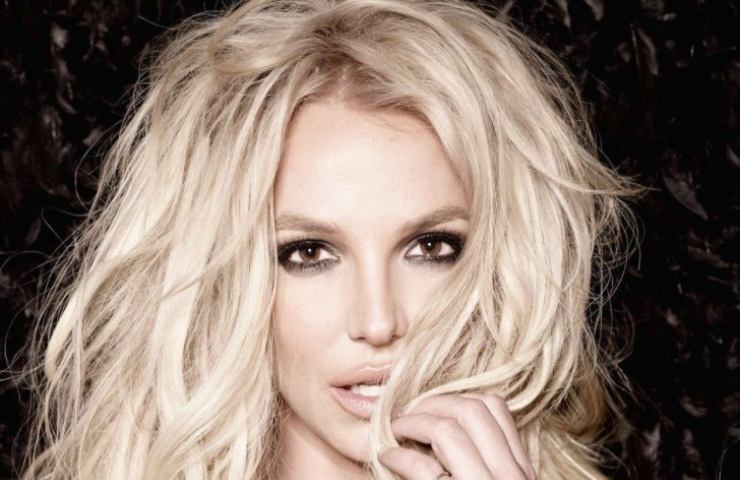 Britney Spears (Instagram)