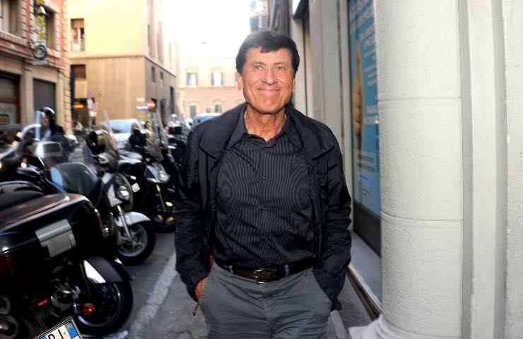 Gianni Morandi tornato come una volta foto