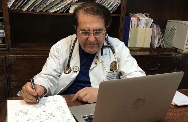 Vite al limite il dottor Nowzaradan