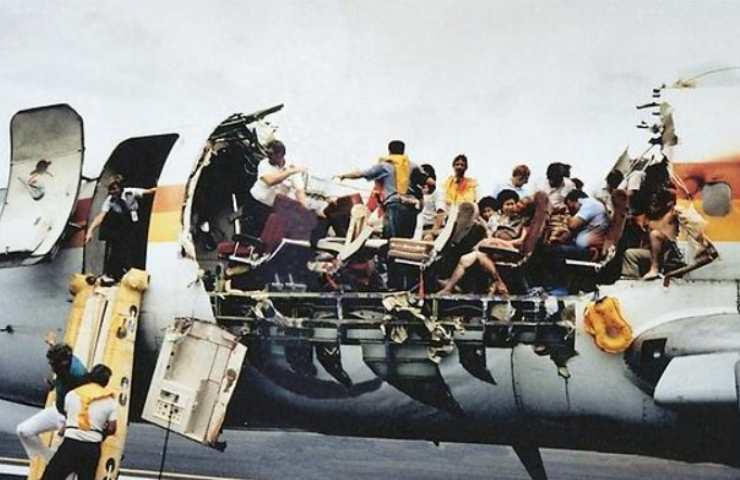 Aloha Airlines (Facebook)