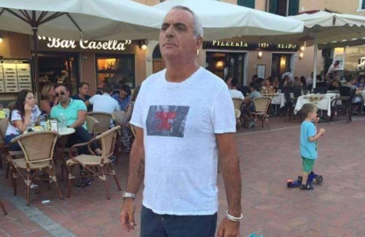Giorgio Panariello (Facebook)