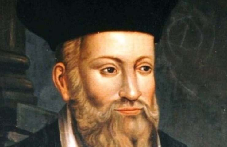Nostradamus (Facebook)