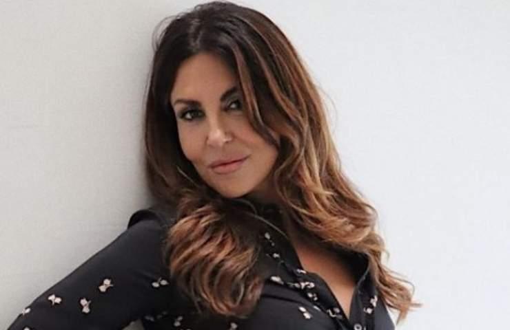 Sabrina Ferilli (Instagram)